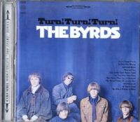Byrds,The - Turn ! Turn ! Turn ! + Bonus Tracks